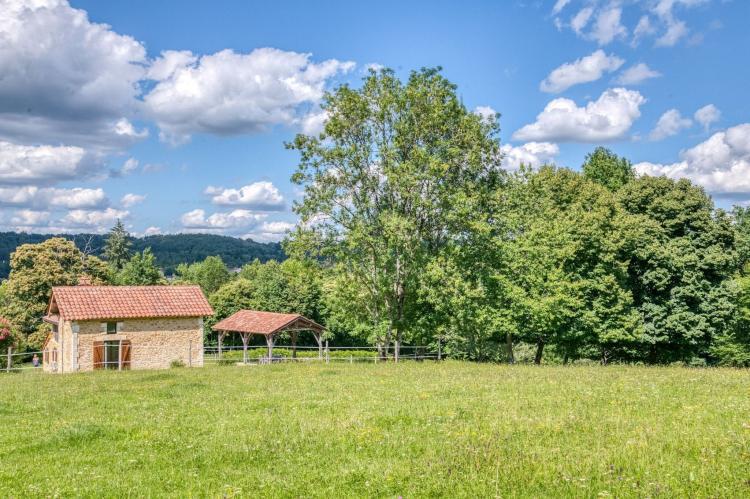 FerienhausFrankreich - Dordogne: Maison sur la colline  [33]