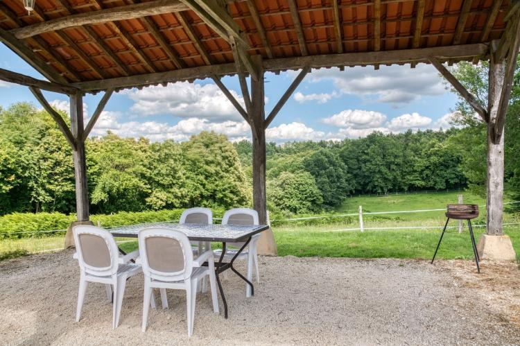 FerienhausFrankreich - Dordogne: Maison sur la colline  [32]