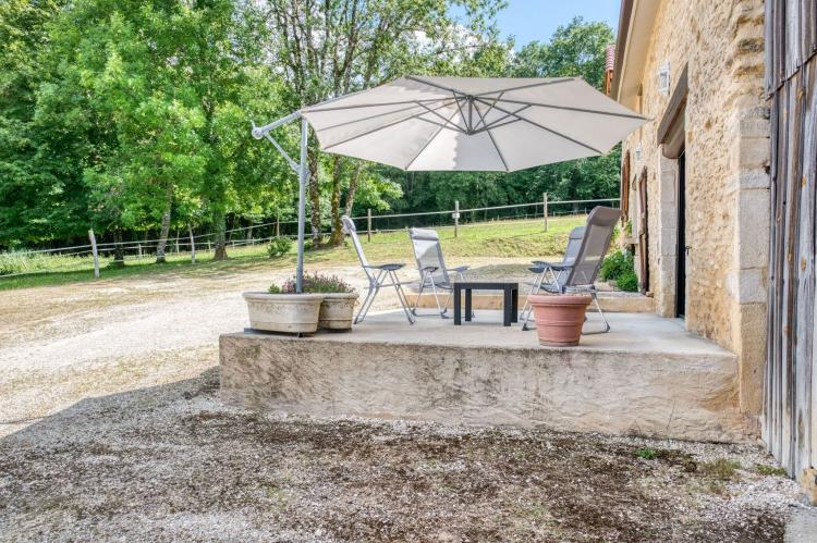 FerienhausFrankreich - Dordogne: Maison sur la colline  [5]