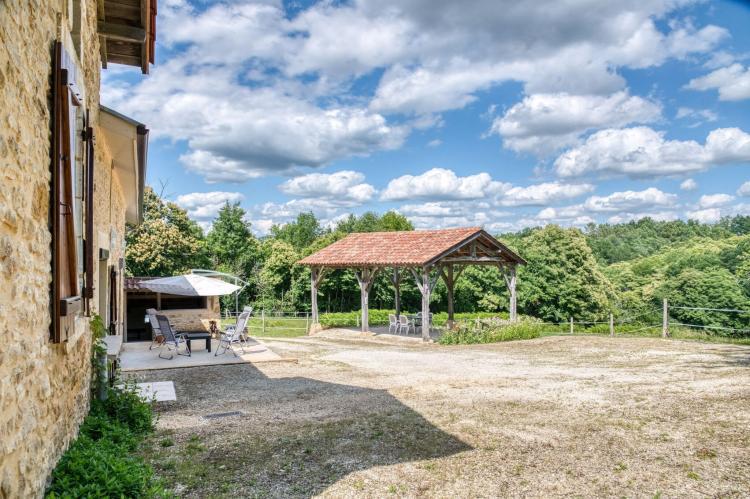 FerienhausFrankreich - Dordogne: Maison sur la colline  [31]
