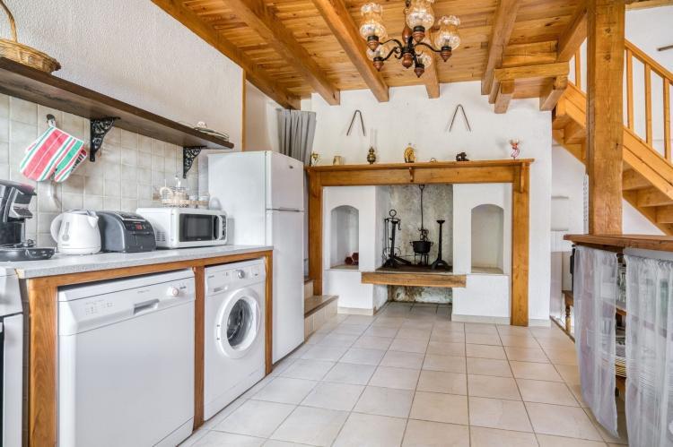 FerienhausFrankreich - Dordogne: Maison sur la colline  [14]