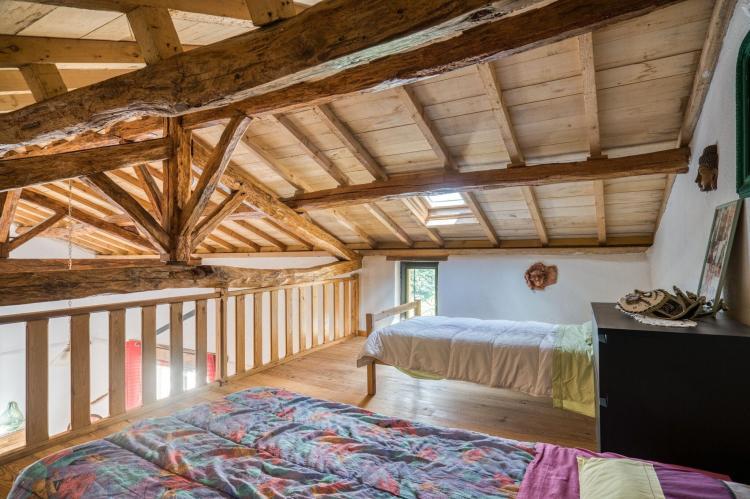 FerienhausFrankreich - Dordogne: Maison sur la colline  [27]