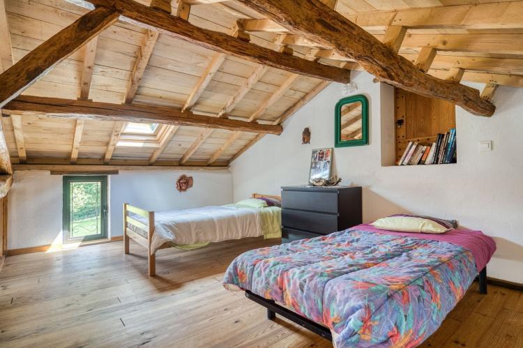 FerienhausFrankreich - Dordogne: Maison sur la colline  [23]