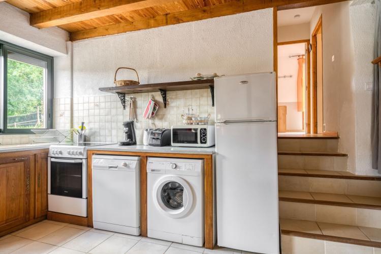 FerienhausFrankreich - Dordogne: Maison sur la colline  [15]