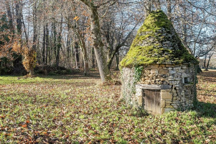 Holiday homeFrance - Dordogne: Maison de vacances Villefranche du Périgord Labard  [37]