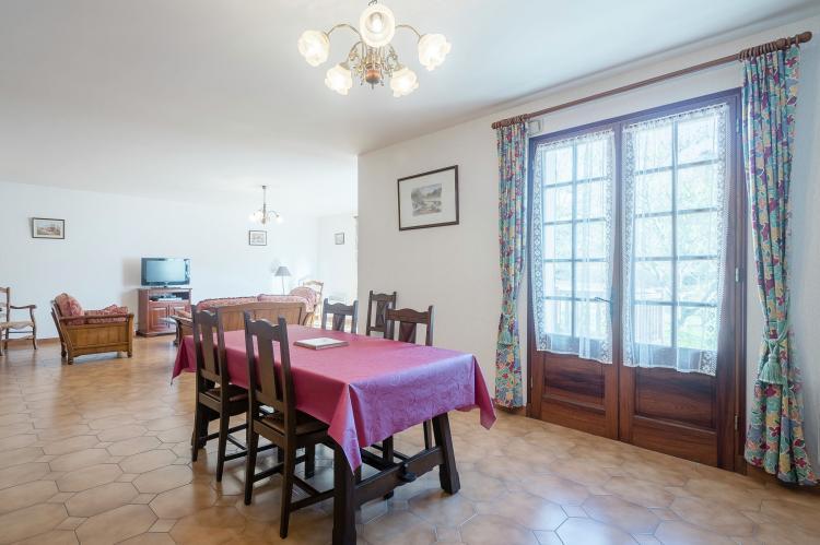 Holiday homeFrance - Dordogne: Maison de vacances Villefranche du Périgord Labard  [8]