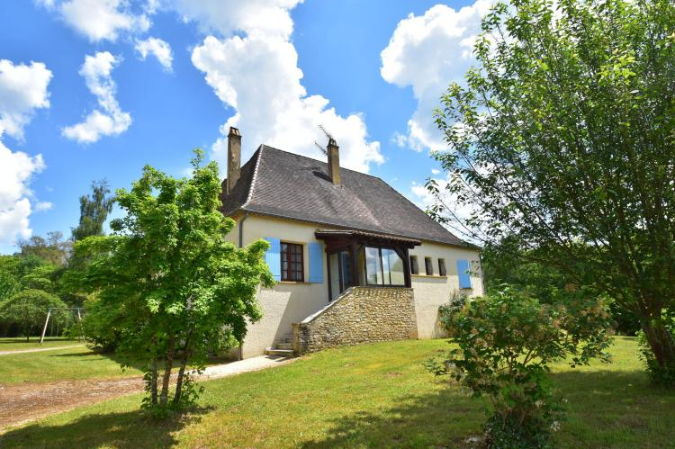 Holiday homeFrance - Dordogne: Maison de vacances Villefranche du Périgord Labard  [2]