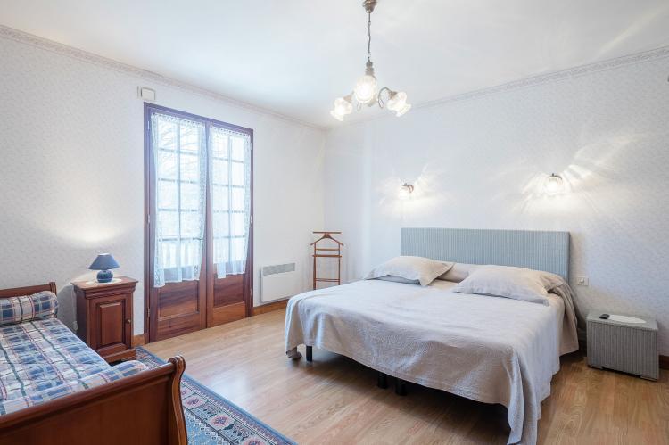 Holiday homeFrance - Dordogne: Maison de vacances Villefranche du Périgord Labard  [12]