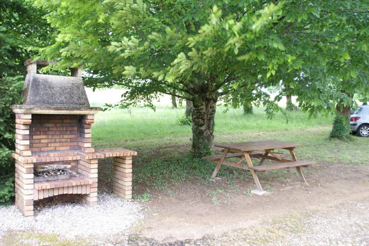 Holiday homeFrance - Dordogne: Maison de vacances Villefranche du Périgord Labard  [22]