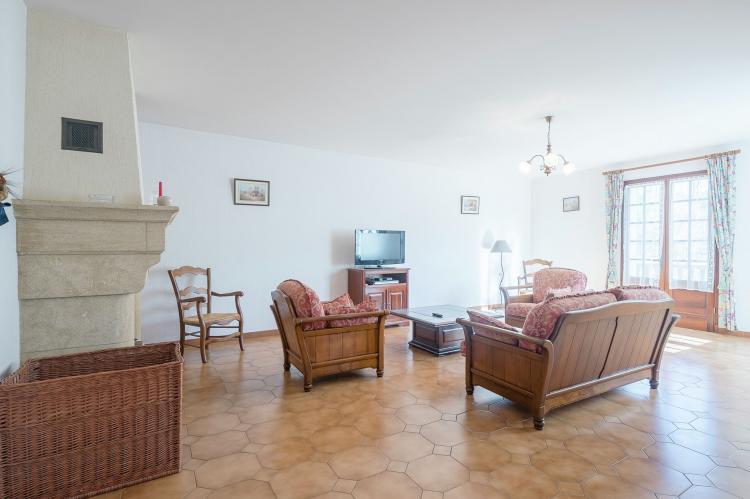 Holiday homeFrance - Dordogne: Maison de vacances Villefranche du Périgord Labard  [6]