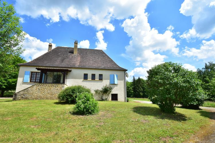 Holiday homeFrance - Dordogne: Maison de vacances Villefranche du Périgord Labard  [3]