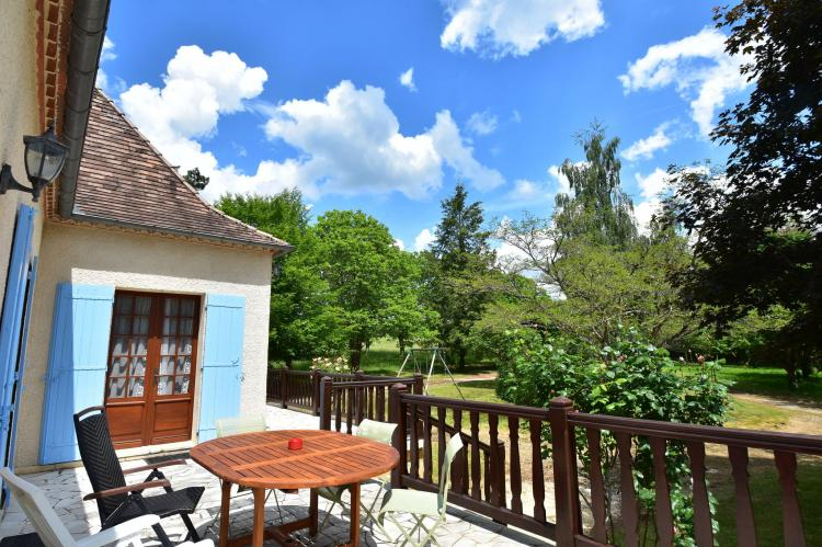 Holiday homeFrance - Dordogne: Maison de vacances Villefranche du Périgord Labard  [19]