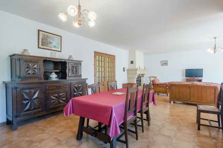 Holiday homeFrance - Dordogne: Maison de vacances Villefranche du Périgord Labard  [9]