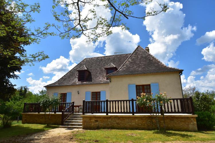 Holiday homeFrance - Dordogne: Maison de vacances Villefranche du Périgord Labard  [1]