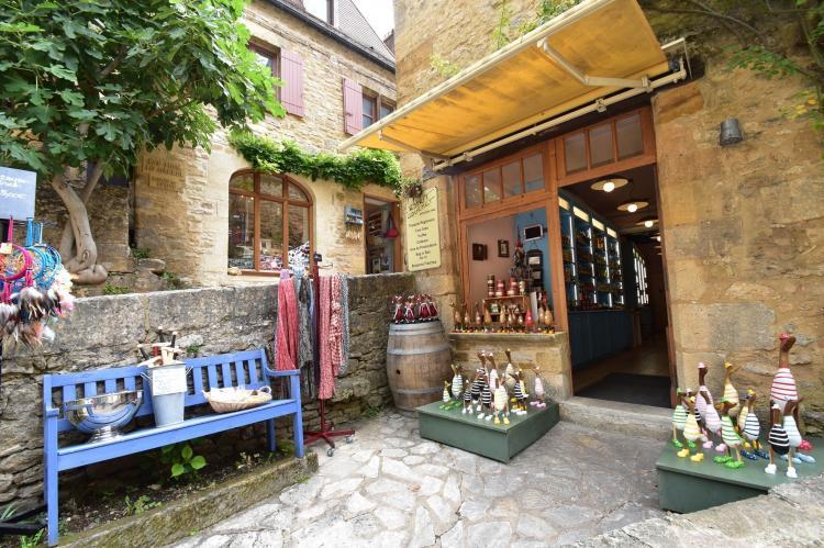 Holiday homeFrance - Dordogne: Maison de vacances Villefranche du Périgord Labard  [33]