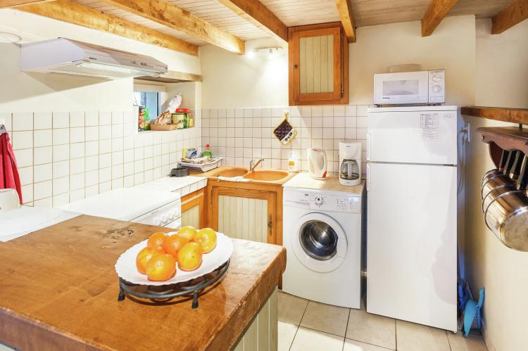 VakantiehuisFrankrijk - Dordogne: Maison de Galinier  [9]