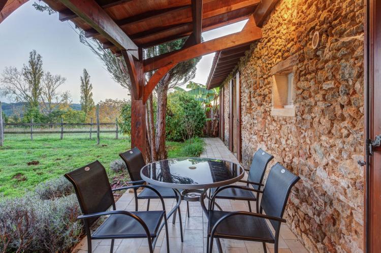 VakantiehuisFrankrijk - Dordogne: Maison de Galinier  [20]