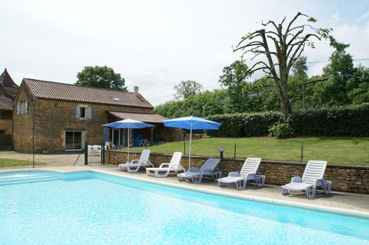 VakantiehuisFrankrijk - Dordogne: Maison de vacances - BESSE  [3]