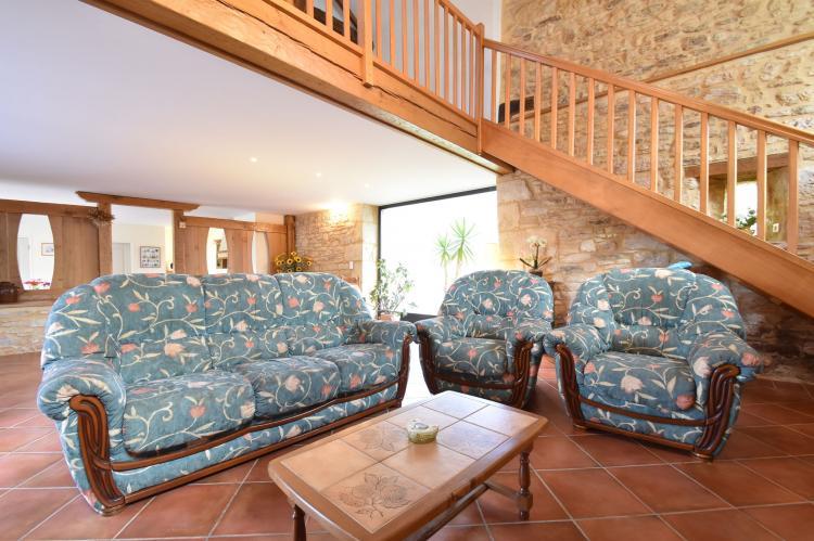 VakantiehuisFrankrijk - Dordogne: Maison de vacances - BESSE  [5]