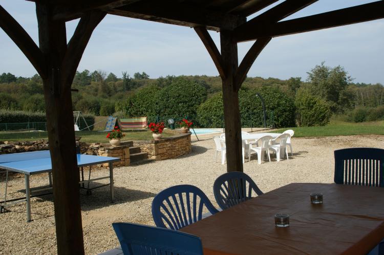 VakantiehuisFrankrijk - Dordogne: Maison de vacances - BESSE  [20]