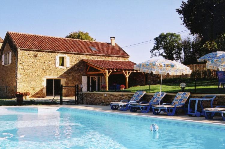 VakantiehuisFrankrijk - Dordogne: Maison de vacances - BESSE  [1]