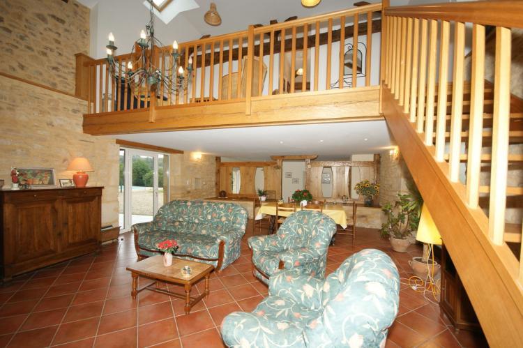 VakantiehuisFrankrijk - Dordogne: Maison de vacances - BESSE  [4]
