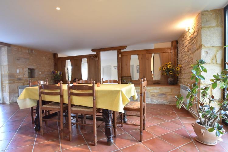 VakantiehuisFrankrijk - Dordogne: Maison de vacances - BESSE  [7]