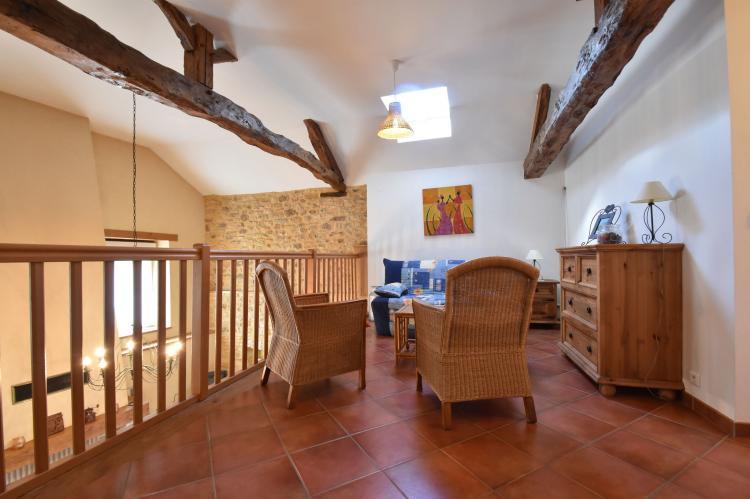 VakantiehuisFrankrijk - Dordogne: Maison de vacances - BESSE  [11]