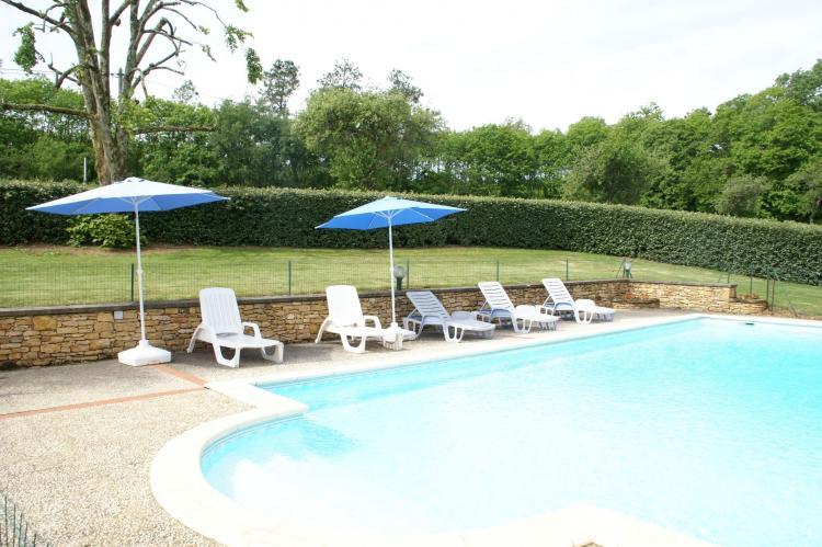 VakantiehuisFrankrijk - Dordogne: Maison de vacances - BESSE  [2]