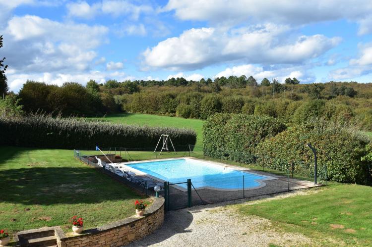 VakantiehuisFrankrijk - Dordogne: Maison de vacances - BESSE  [22]
