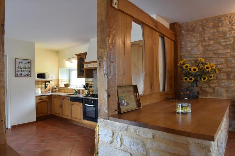 VakantiehuisFrankrijk - Dordogne: Maison de vacances - BESSE  [9]