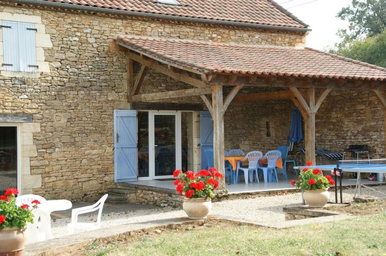 VakantiehuisFrankrijk - Dordogne: Maison de vacances - BESSE  [18]