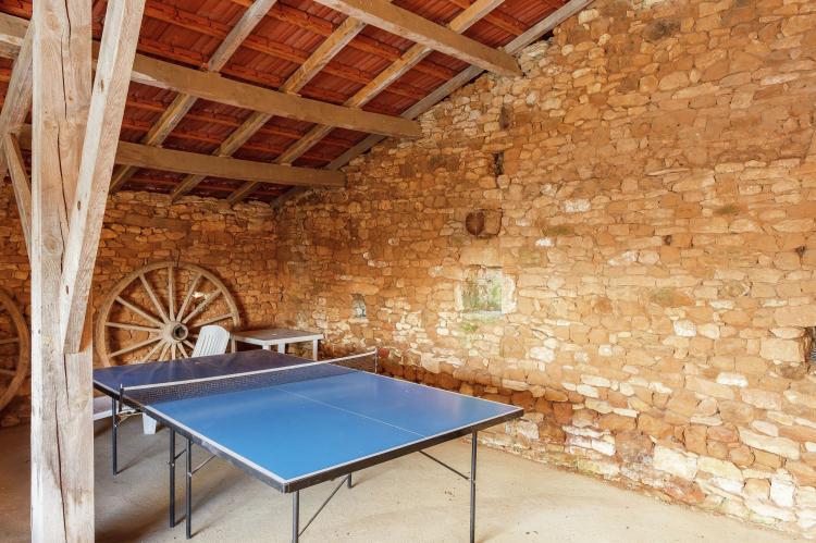 Holiday homeFrance - Dordogne: Maison fabuleuse  [36]