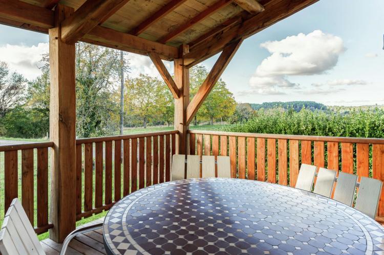 Holiday homeFrance - Dordogne: Maison fabuleuse  [35]