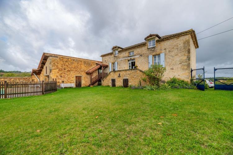 Holiday homeFrance - Dordogne: Maison fabuleuse  [1]