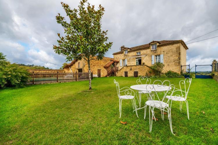Holiday homeFrance - Dordogne: Maison fabuleuse  [5]