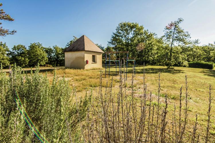 Holiday homeFrance - Dordogne: Salignac  [23]