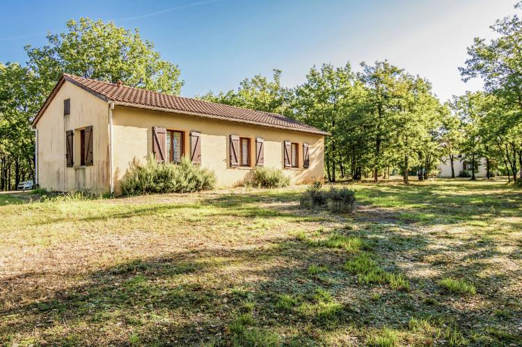 Holiday homeFrance - Dordogne: Salignac  [4]
