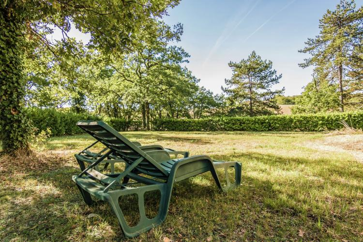 Holiday homeFrance - Dordogne: Salignac  [21]