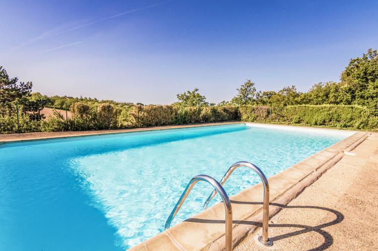 Holiday homeFrance - Dordogne: Salignac  [5]