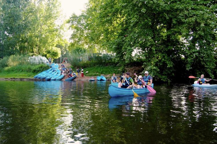 Holiday homeFrance - Dordogne: Salignac  [32]