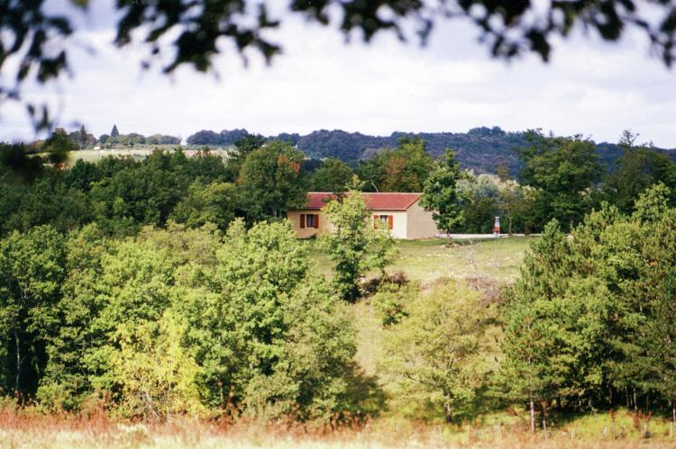 Holiday homeFrance - Dordogne: Salignac  [30]