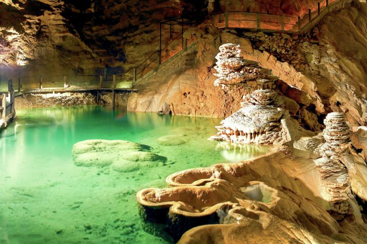 Holiday homeFrance - Dordogne: Salignac  [37]