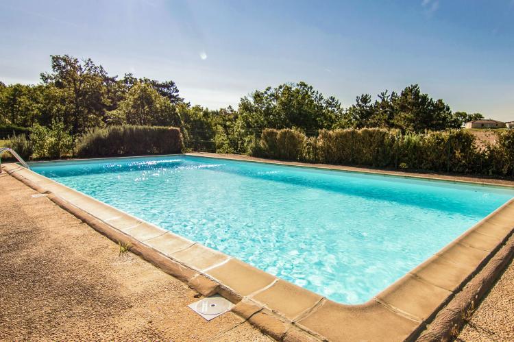 Holiday homeFrance - Dordogne: Salignac  [6]