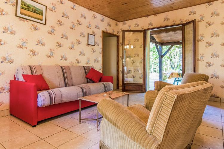 Holiday homeFrance - Dordogne: Salignac  [8]