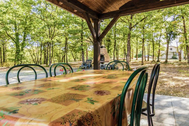 Holiday homeFrance - Dordogne: Salignac  [19]