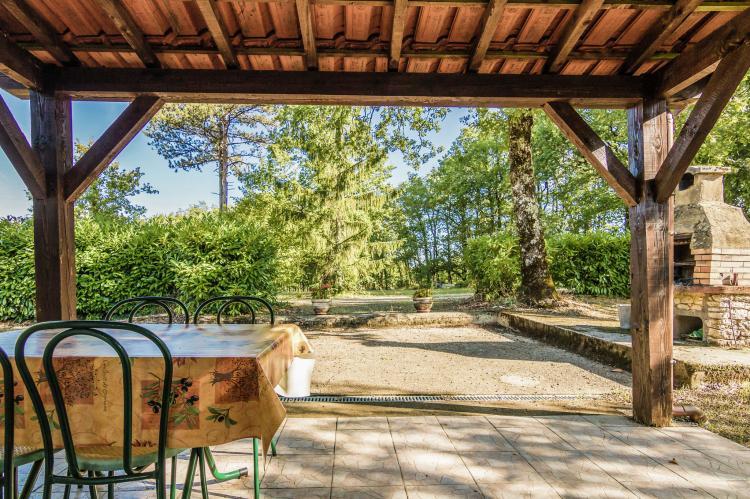 Holiday homeFrance - Dordogne: Salignac  [20]