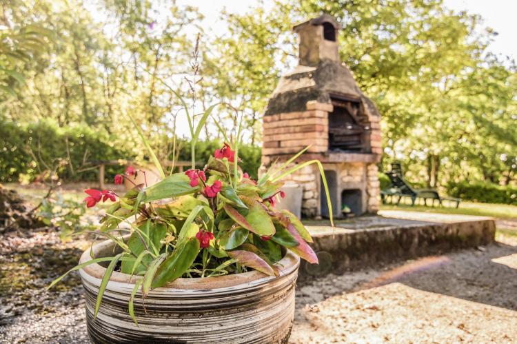 Holiday homeFrance - Dordogne: Salignac  [40]