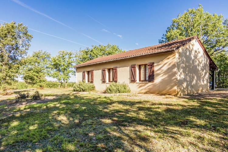 Holiday homeFrance - Dordogne: Salignac  [2]