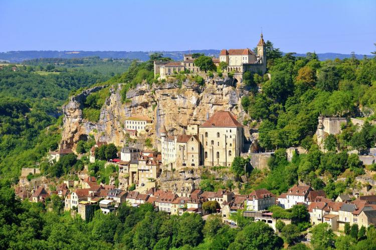 Holiday homeFrance - Dordogne: Salignac  [34]